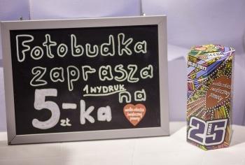 25 Finał WOŚP...
